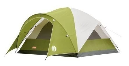 sc 1 st  The CentsAble Shoppin & Target: Coleman 6 Person 3-Season Tent $81 Shipped