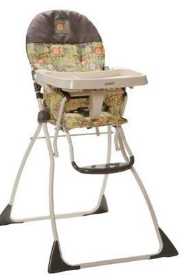 safari high chair big joe lumin smartmax fabric walmart cosco flat fold 30 free pick up in store capture