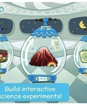 18 FREE Apps for Kids (Everything from the Olympics, to Math, Telling Time + More)
