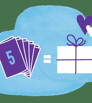 Hallmark Card Rewards Program | Earn a Rewards Card for Starbucks & More