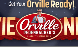 Get your Orville Ready! Instant Win Game | Win Over 2,700,000 Prizes