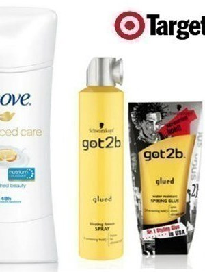 NEW Dove Advanced Care Coupon & Target Deal Scenario {As low as FREE}