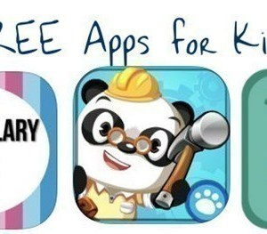 Friday Freebies | iPad & Android Apps, Disney Maps, Read Along Storybooks, PediaSure Powder & More