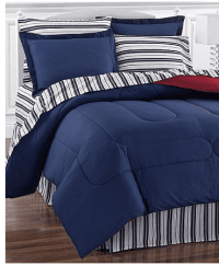 Macys: 8 pc Comforter Sets Twin to Cal King $39.99 + FREE ...
