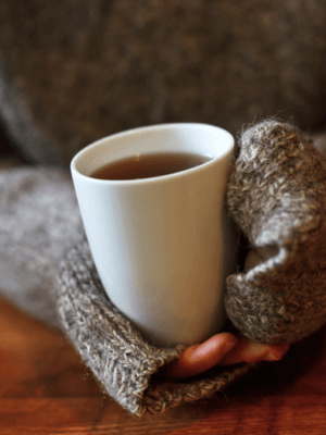 Easy Immunity Booster Tea