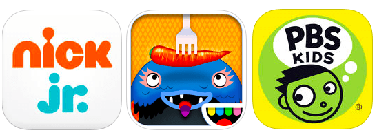 25 FREE Educational Apps {PBS Kids, Nick Jr, Stack the States & More ...