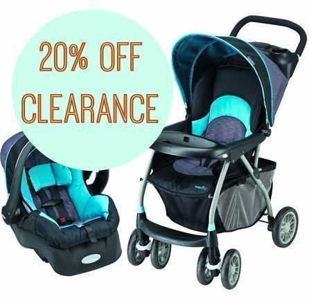 NEW Target Cartwheel: 20% OFF Clearance Strollers, Car Seats & More ...