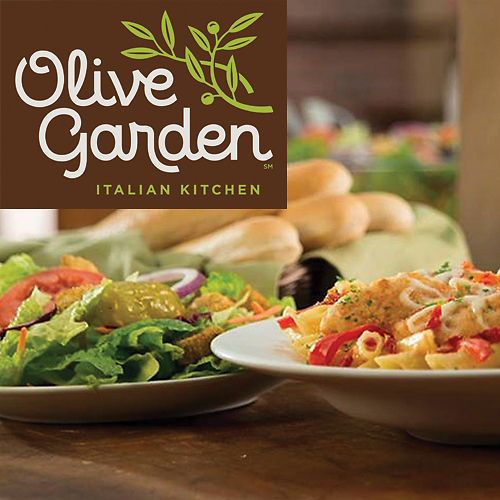 if you have some time this week to take a friend to lunch head to olive garden grab a coupon for unlimited soup salad breadsticks through 1023 - Olive Garden Unlimited Soup And Salad