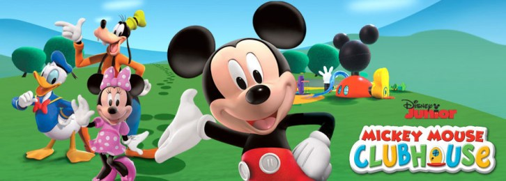 Mickey Mouse Clubhouse - Season 4 - Episode 20 - Pop Star ...