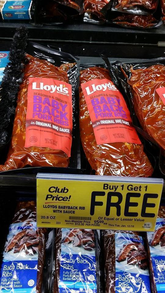 coupon for lloyds ribs