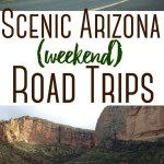 Scenic Arizona Road Trips