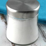 Easy DIY Homemade Dishwasher Detergent