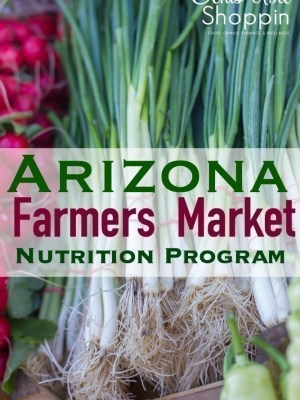 Arizona Farmers Market Nutrition Program