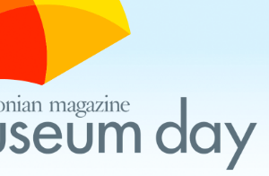 2 FREE Tickets to Museum Day Live