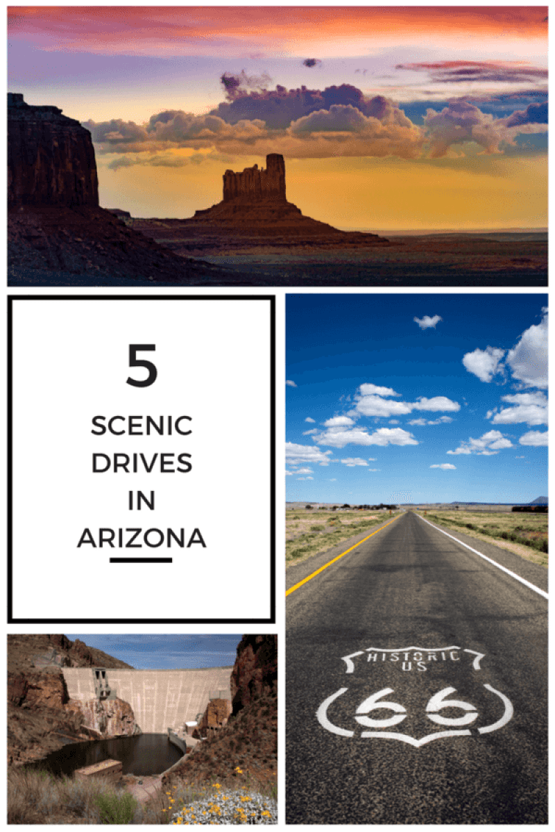 Road trips are our favorite thing to do with our kids - we go everywhere, our trucks are packed with Arizona road trip miles. There is no greater experience than seeing what Arizona has to offer - from one corner to another. Here are 5 of our favorite scenic drives here in Arizona.