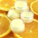 Orange Creamsicle Lip Balm