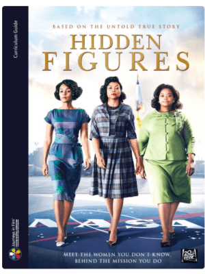 FREE Hidden Figures Curriculum for 5th-12th grade Students