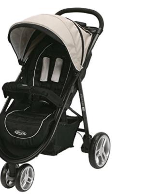 Amazon: Graco Air3 Click Connect Stroller $95