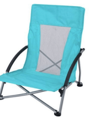 Ozark Trail Low Profile Chair $7