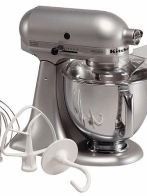 KitchenAid 5qt Artisan Stand Mixer $199 (after rebate)