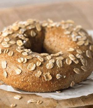 MyPanera Rewards Members: FREE Bagel Every Day in December