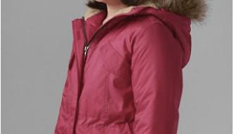 Fashion Friday: Winter Coats