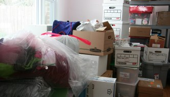 4 Tips for Green Decluttering
