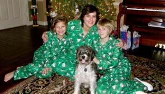 Creating Holiday Family Traditions