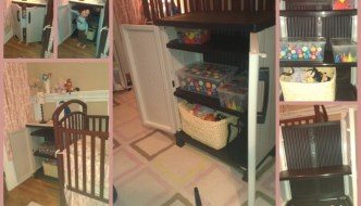 How To Create Toy Storage