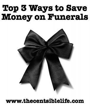 Top 3 Ways to Save Money on Funerals
