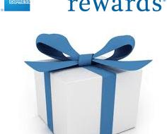 Use Membership Rewards for Holiday Shopping