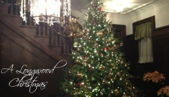 A Longwood Christmas: Give the Gift of Experience