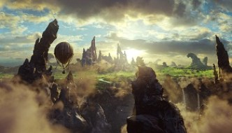 Oz the Great and Powerful Movie Review