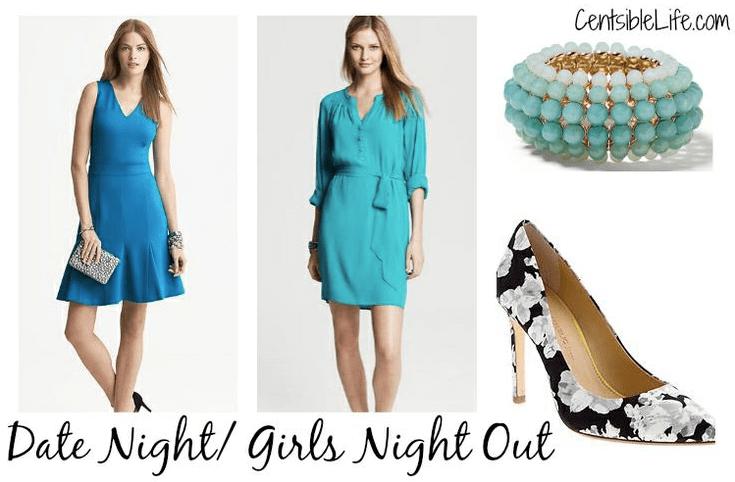 Date Night:Girls Night Out