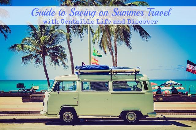 Summer Travel Guide