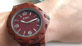 What to Wear with a Wood Watch