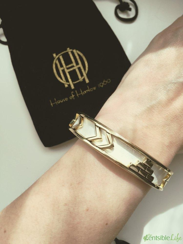 House of Harlow bracelet Rocksbox