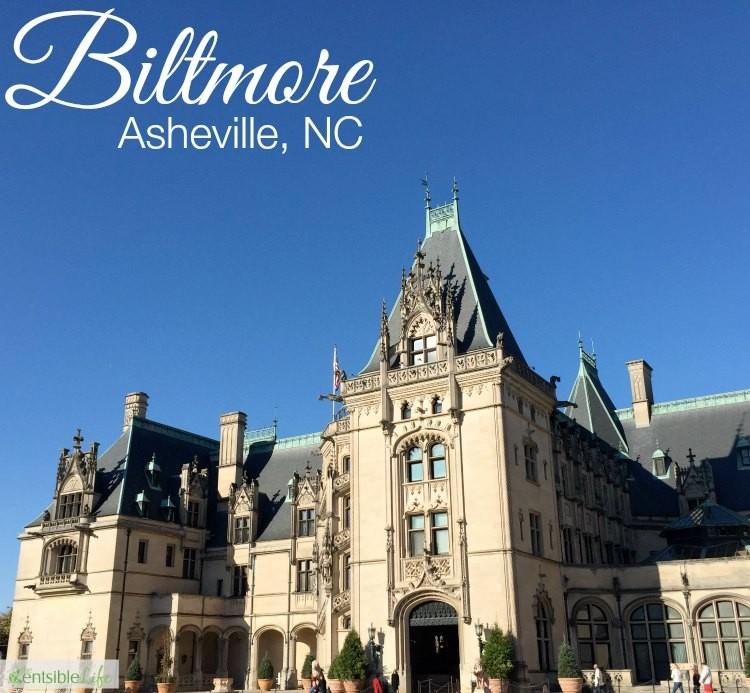 Biltmore Facade