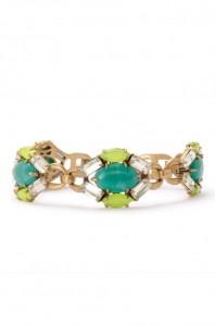 Jardin bracelet