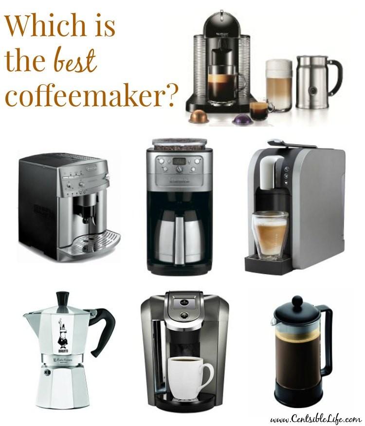 Best Coffeemaker