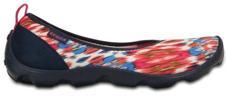 Crocs American shoe