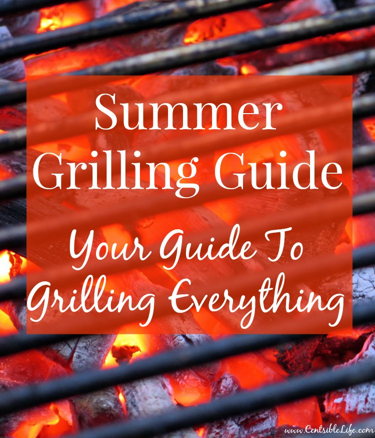Summer Grilling Guide