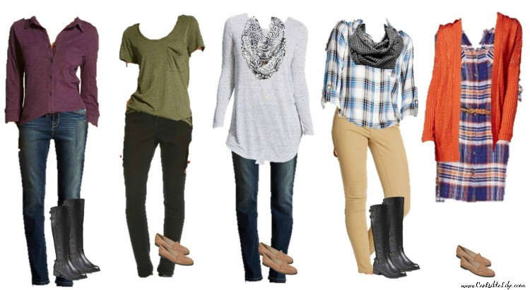 Mix & Match Fashion 2