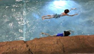 Kalahari Resort Poconos Review