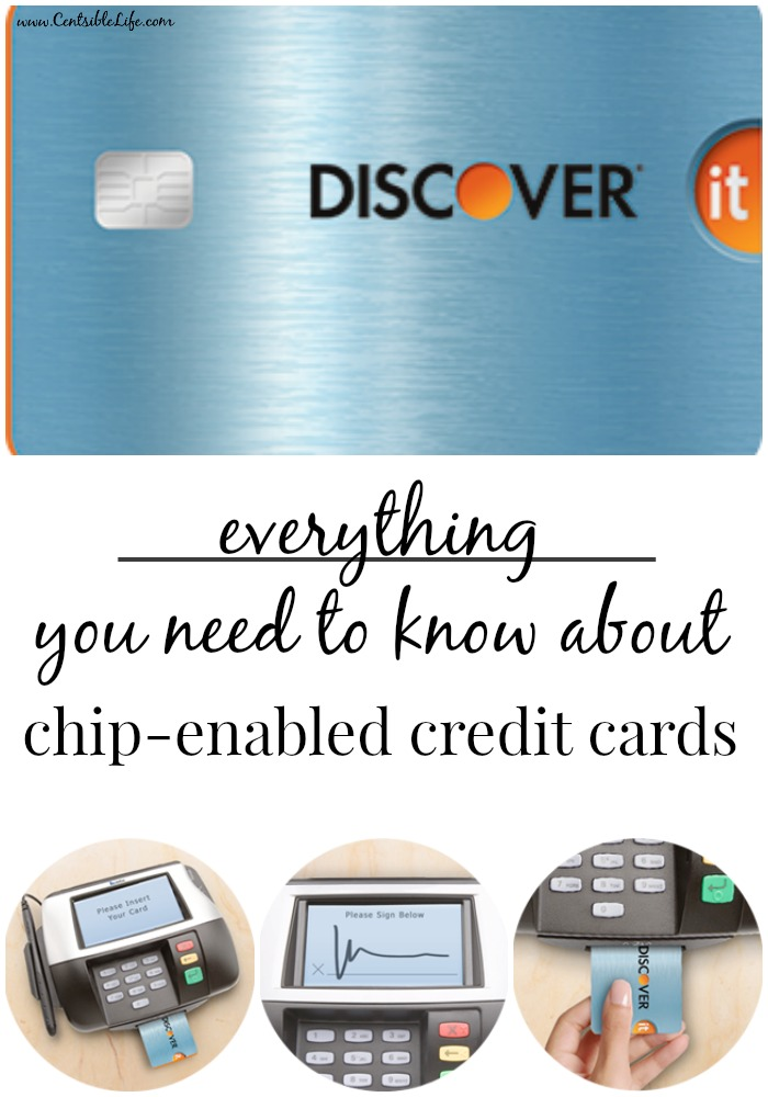 everything you need to know about chip-enabled credit cards