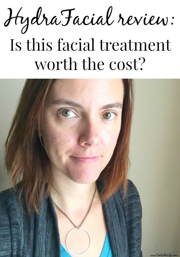 HydraFacial Review