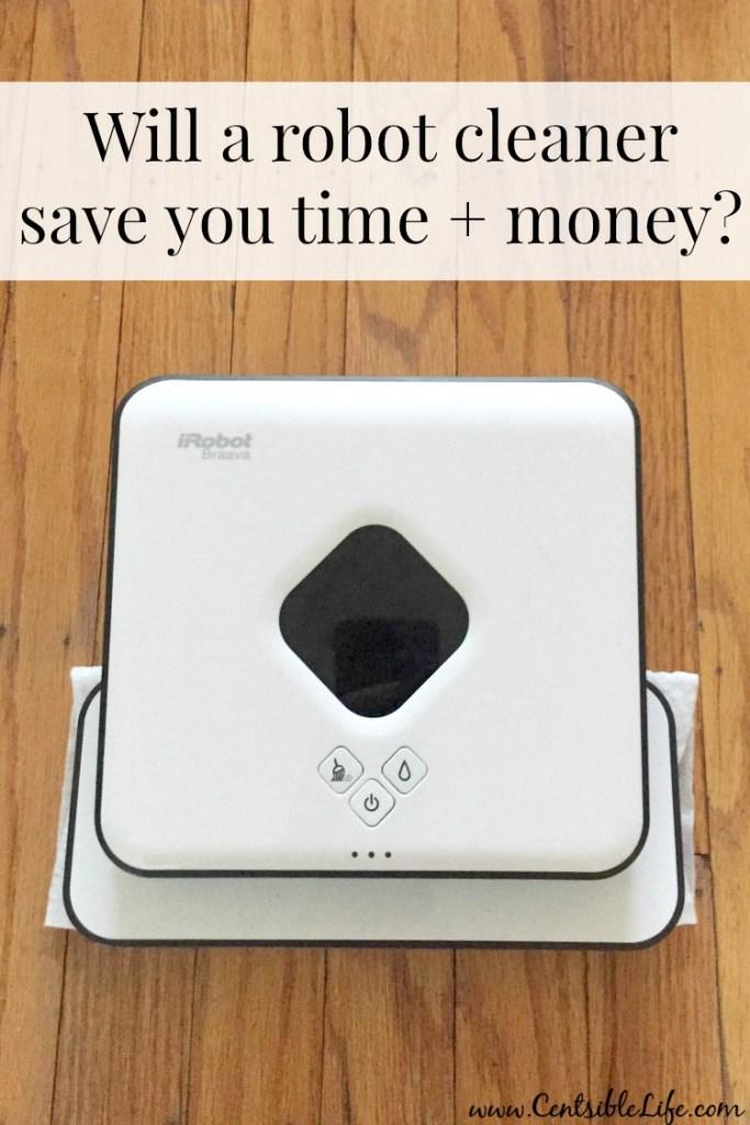 iRobot: is the iRobot worth the cost?