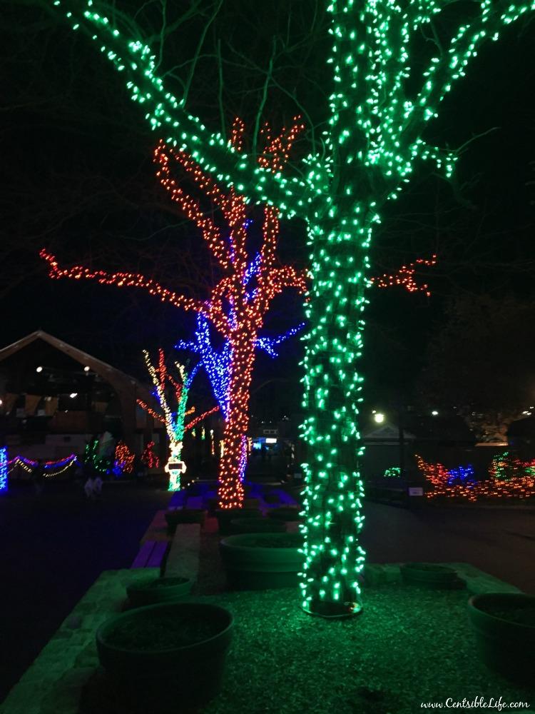 hershey at christmas - Hershey Christmas Lights