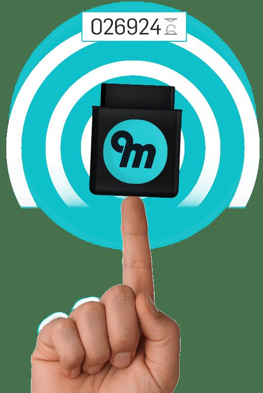 Metromile device