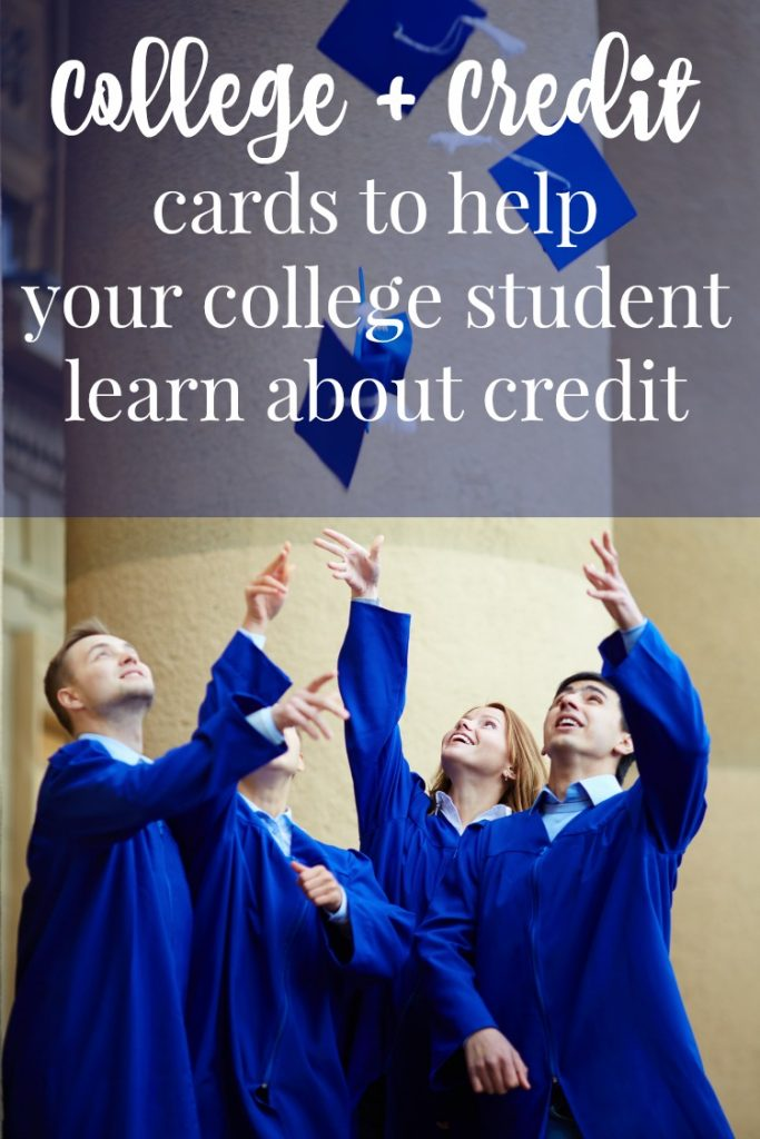 college and credit cards
